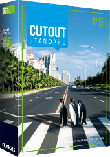 CUTOUT - A Giveaway Software Today Only 15