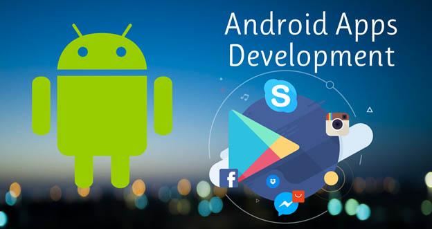 android developer ile ilgili görsel sonucu