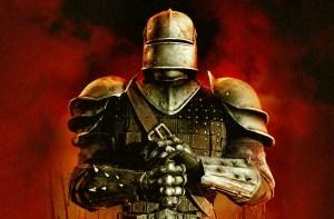 Armor of God bottom