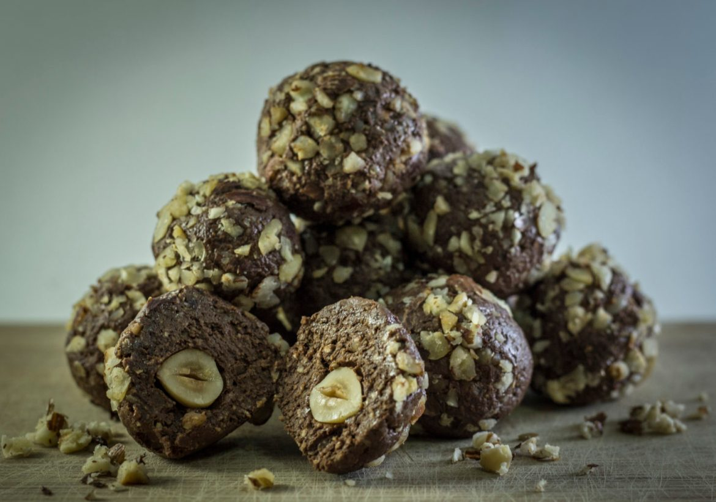 Ferrero Rocher Treats
