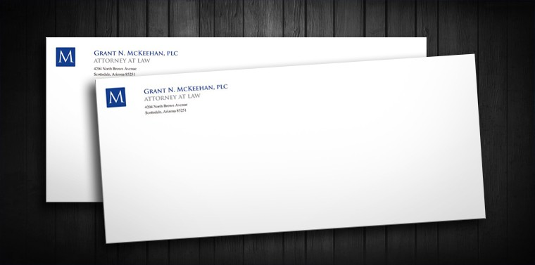 Order Custom Envelopes  Print Custom Envelopes  Offset Printing  Think Pro