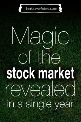 Pinterest: Magic of the stock market revealed