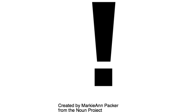 exclamationmark