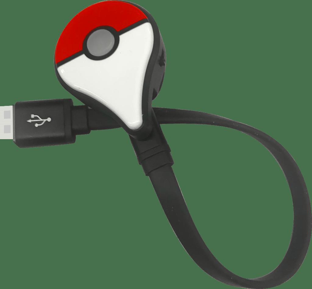 Pokemon Go Plus Package
