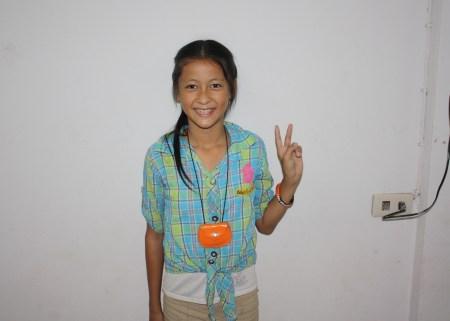 Life Story, Chamlaeng Lung Thun (Laeng) 1
