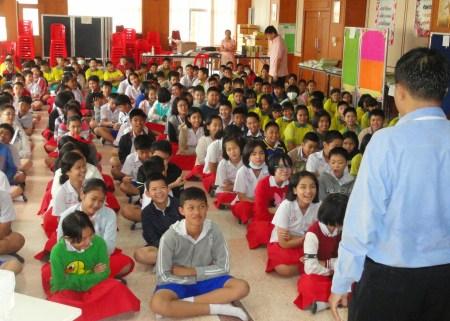 #2 Empowering Children