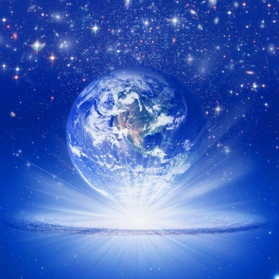 Conscious World