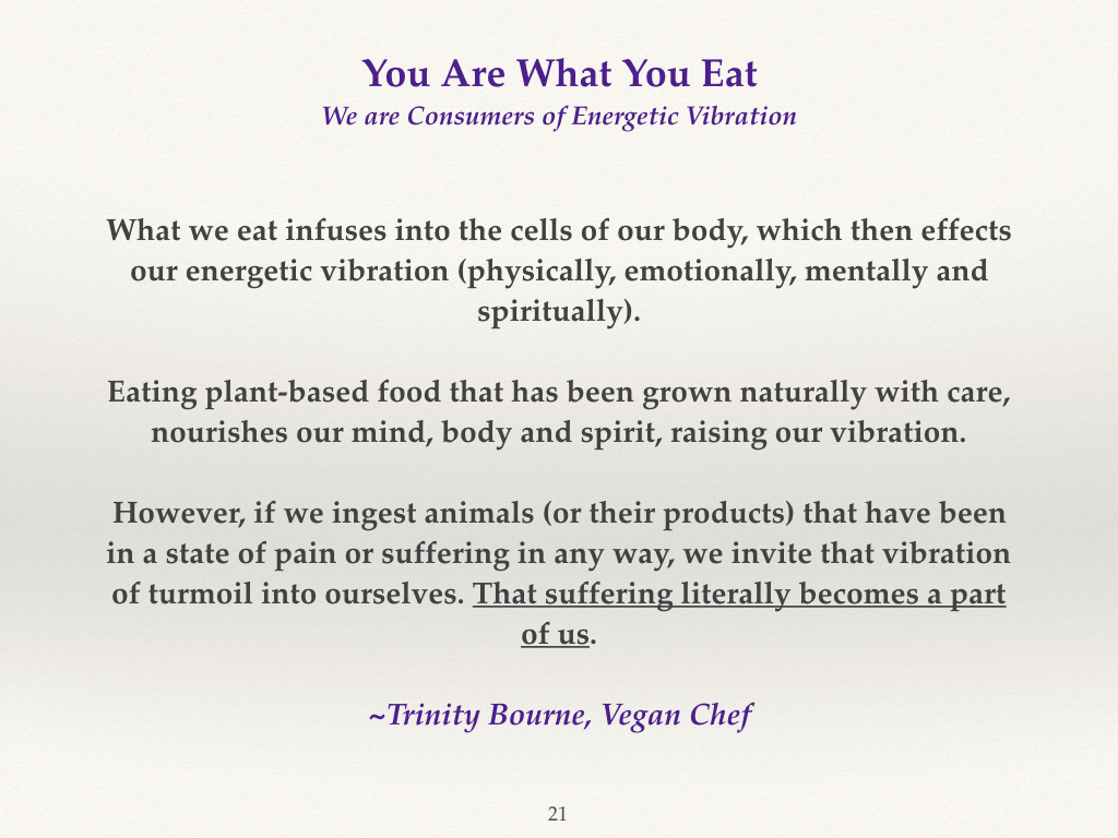 Holistic Health & Wellness through Maximizing Your Energetic