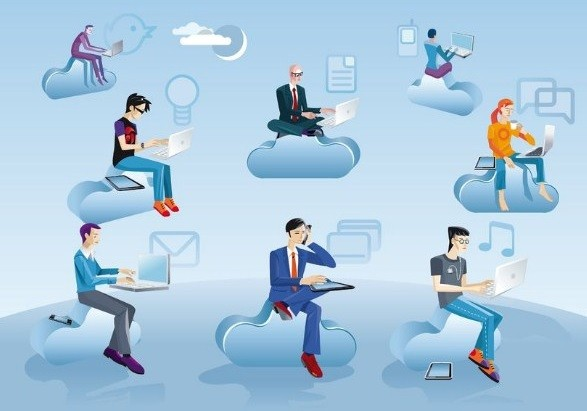 cloud-computing implementation
