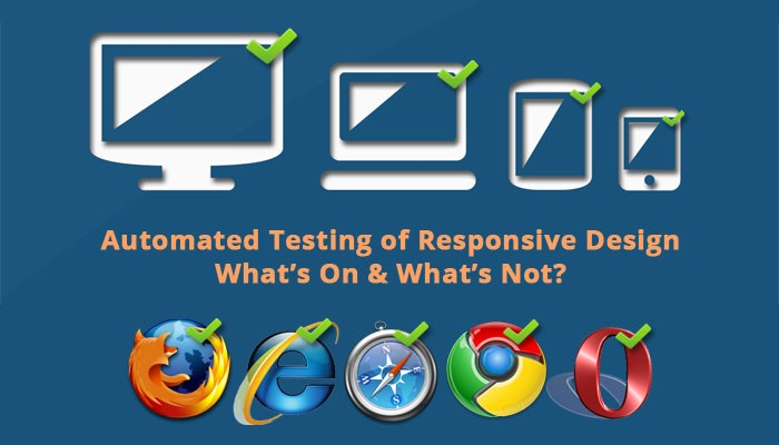 responsiveDesign automation
