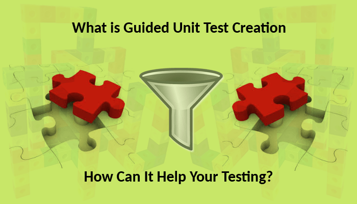 Guided Unit Test Creation - cover
