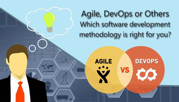 software development : agile or devops