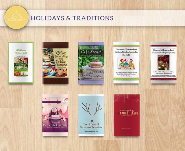 HolidaysTraditions
