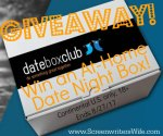 GIVEAWAY: Win an At-Home Date Night Box from DateBox Club!