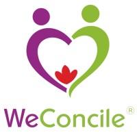 weconcile logo