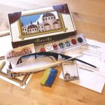"A New Kind of Date Night At Home - Crated With Love's New ""Story Mode"" Subscription Box"