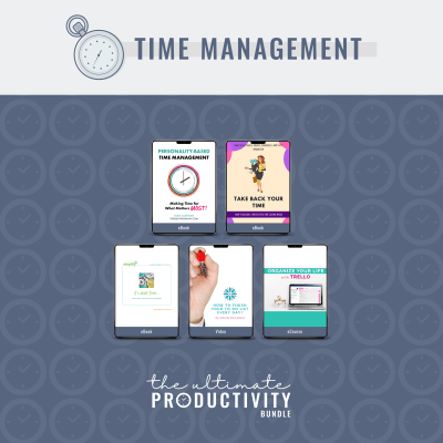 2019 Ultimate PRODUCTIVITY Bundle Full Review - The Good & The Bad