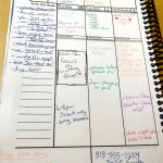The Wannabe Bullet Journal – When You Wanna Bullet Journal, But Need More Structure