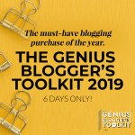 BLOGGER'S TOOLKIT Review 2019 - No B.S. You're Too Smart For That.