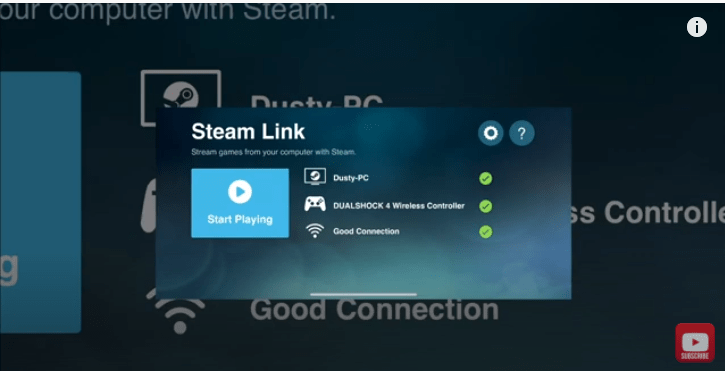 How To Play Steam Games On Your Phone