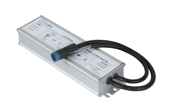LED Driver 180 Watts Connector
