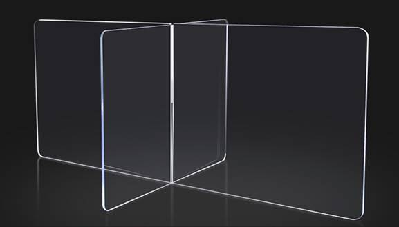 COVID-19- Protective Shielding | Barrier | Guard