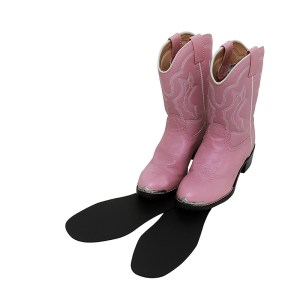 ThinLine Shoe Insoles Western boots