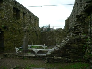 Timoleague Abbey Ruin