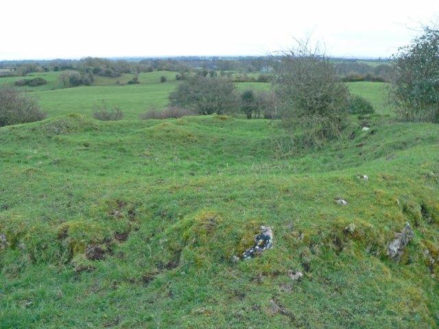 Hill of Uisnech