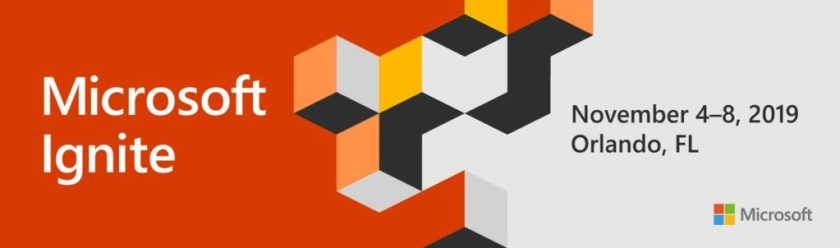Image result for microsoft ignite