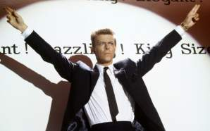 David Bowie That's Motivation from the film Absolute Beginners