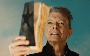 David Bowie Blackstar video 2015