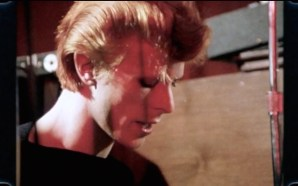 Promo video for 'Right' by David Bowie