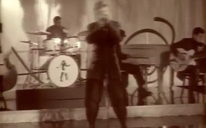 David Bowie – 'Never Let Me Down' music video
