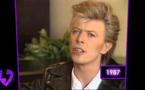 David Bowie uncut interview from 1987