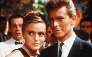 Absolute beginners David Bowie Patsy Kensit