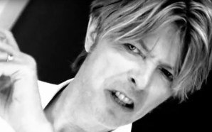 Slow Burn David Bowie promo music video