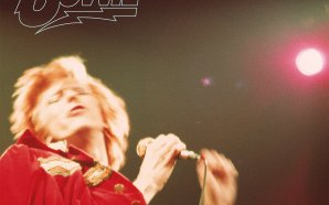 David Bowie - Cracked Actor - Live in Los Angeles 1974