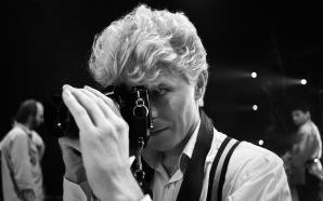 Ricochet: David Bowie 1983 by Denis O'Regan