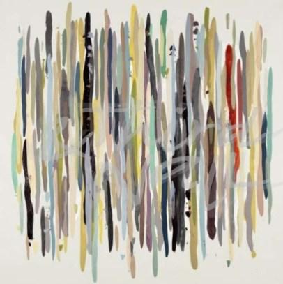 contemporary abstract, randy hibberd