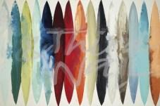 contemporary art, abstract, randy hibberd