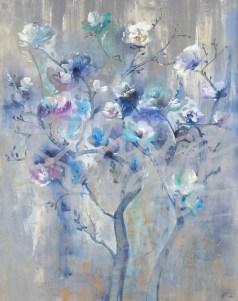 """""""Blue Magnolia"""""""