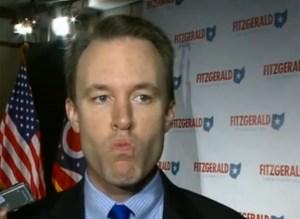 Should Ohio Dems dump Fitzgerald?