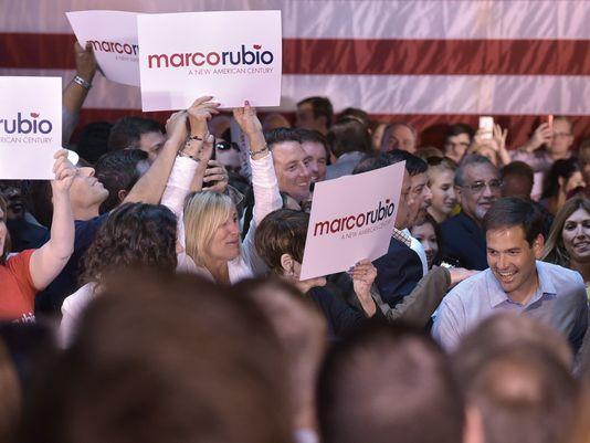 Rubio-Rally