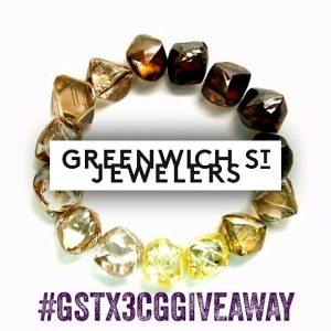 Greenwich Street Jewelers Giveaway