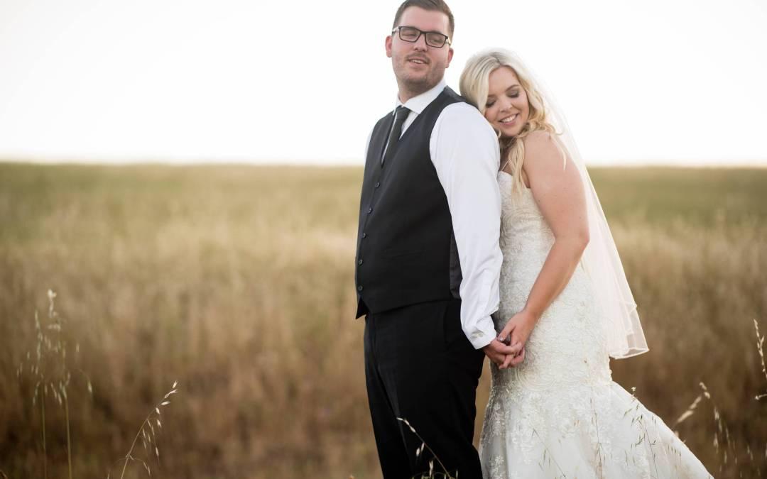 Sarah & Rob | Cinema Delivery | El Dorado Hills Wedding