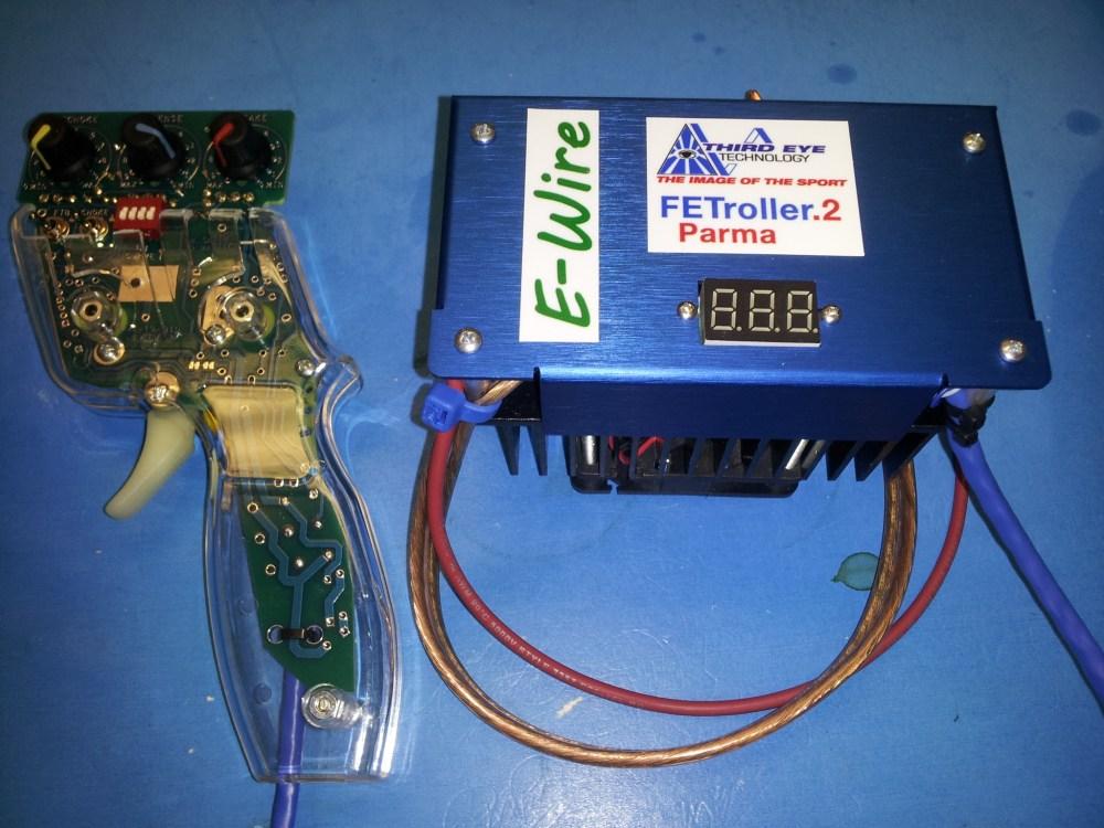 medium resolution of fet2 e wire