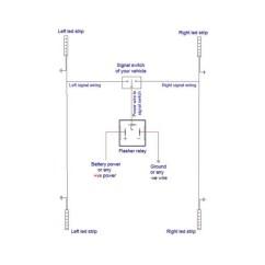 3 Pin Electronic Flasher Relay Wiring Diagram Rv Solar Panel 12v 20 W Third Gear