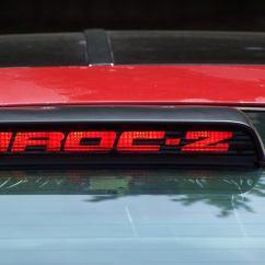 Third Brake Light Law John Deere 425 Wiring Diagram To All 1986 F Bodies 3rd Mod