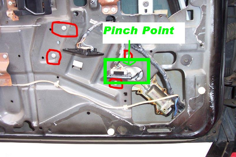 2001 Honda Prelude Wiring Schematic Window Motor Install The Easy Way The Tech